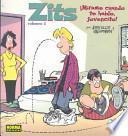 Descargar el libro libro Zits, Vol. 3: Mirame Cuando Te Hablo, Jovencito