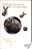 libro Biología Funcional De Los Animales