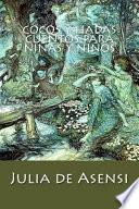libro Cocos Y Hadas Cuentos Para Niñas Y Niños