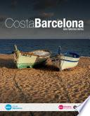 libro Costa Barcelona
