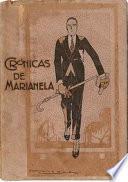 libro Crónicas De Marianela