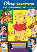 libro Disney Animales / Disney Animals