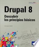 libro Drupal 8