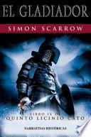 libro El Gladiador