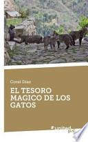 libro El Tesoro Magico De Los Gatos