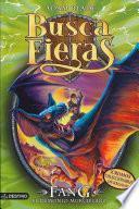 libro Fang, El Demonio Murcielago