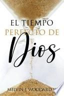 libro God's Perfect Timing