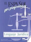 libro Lenguaje Jurídico