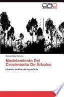 libro Modelamiento Del Crecimiento De Arboles