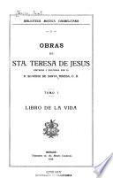 Descargar el libro libro Obras De Sta. Teresa De Jesus