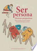 libro Ser Persona