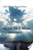 libro Alas Al Cielo