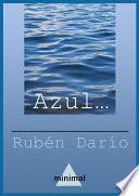 libro Azul...