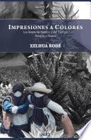 libro Impresiones A Colores