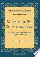 Descargar el libro libro Morada De Paz (shantiniketan)
