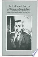 libro The Selected Poetry Of Vicente Huidobro