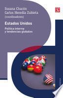libro Estados Unidos