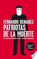 libro Patriotas De La Muerte