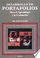 Descargar el libro libro Desarrollo Del Portafolios Para El Aprendizaje Y La Evaluación
