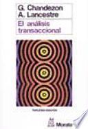 libro El Análisis Transaccional