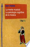 Descargar el libro libro La Mente Musical: La Psicología Cognitiva De La Música