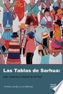 Descargar el libro libro Las Tablas De Sarhua