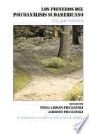 libro Los Pioneros Del Psicoanálisis En Sudamérica