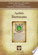 Descargar el libro libro Apellido Berrocoso