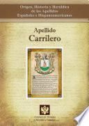 Descargar el libro libro Apellido Carrilero