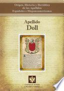 Descargar el libro libro Apellido Doll