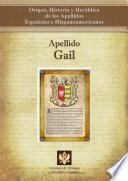 Descargar el libro libro Apellido Gail