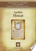 Descargar el libro libro Apellido Moscat