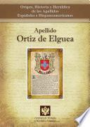 Descargar el libro libro Apellido Ortiz De Elguea
