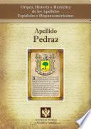 Descargar el libro libro Apellido Pedraz