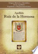 Descargar el libro libro Apellido Ruiz De La Hermosa