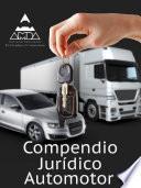 Descargar el libro libro Compendio Jurídico Automotor