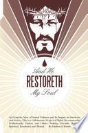 Descargar el libro libro And He Restoreth My Soul