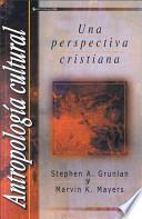 libro Antropología Cultural