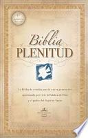 Descargar el libro libro Biblia Plenitud