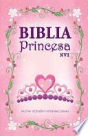 Descargar el libro libro Biblia Princesa Nvi