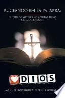 Descargar el libro libro Buceando En La Palabra