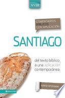 libro Comentario Bíblico Con Aplicación Nvi Santiago