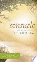 Descargar el libro libro Consuelo En Tiempos De Prueba