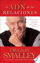 libro El Adn De Las Relaciones