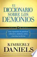Descargar el libro libro El Diccionario Sobre Los Demonios