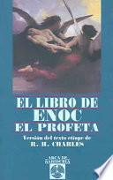 Descargar el libro libro El Libro De Enoc El Profeta