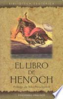 Descargar el libro libro El Libro De Henoch