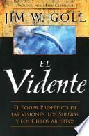 Descargar el libro libro El Vidente