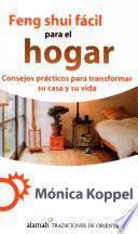 Descargar el libro libro Feng Shui Fácil Para El Hogar