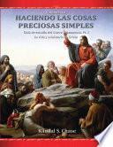 Descargar el libro libro Guía De Estudio Del Libro De Mormón, Parte 1